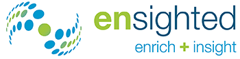 Ensighted Logo